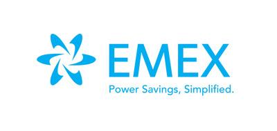 Power Savings, Simplified.  (PRNewsFoto/EMEX, LLC)