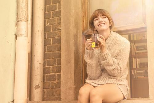 Lipton® Brews New Marketing To Make Hot Tea Cool