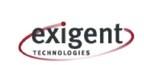 Exigent Technologies (PRNewsFoto/Exigent Technologies)