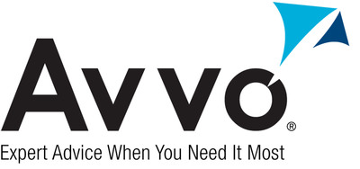 Avvo.com, the web's largest expert-only health and legal Q&A forum and directory.  (PRNewsFoto/Avvo)