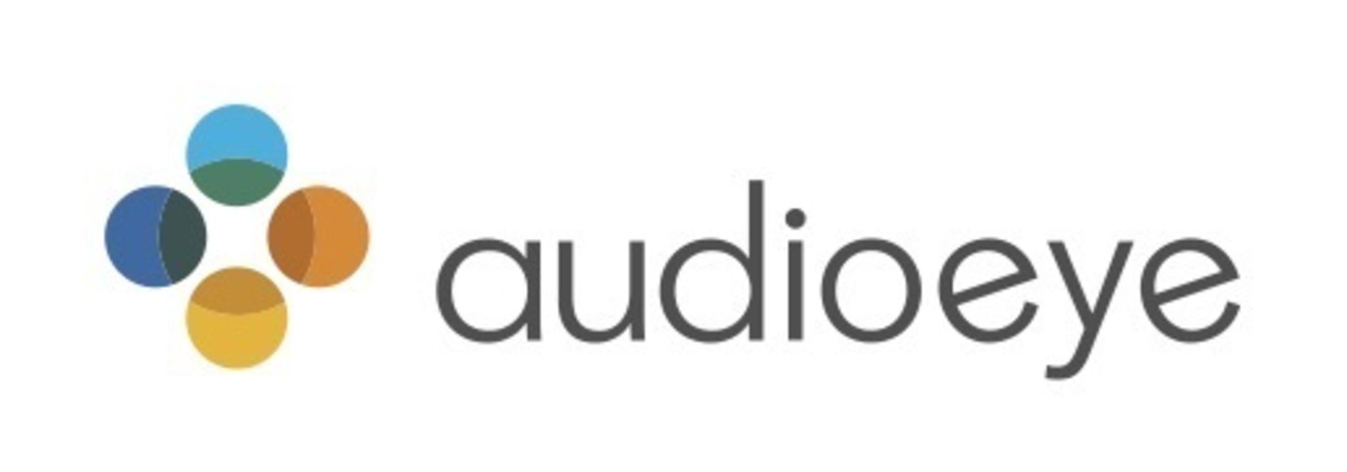AudioEye, Inc. Logo