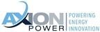 Axion Power International