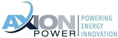 Axion Power International (PRNewsFoto/Axion Power International, Inc.)
