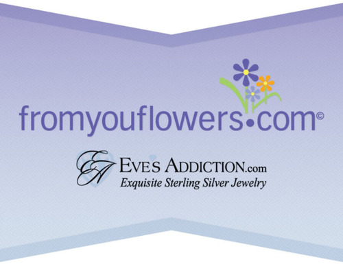 From You Flowers Announces Acquisition of Eve's Addiction.  (PRNewsFoto/FromYouFlowers.com)