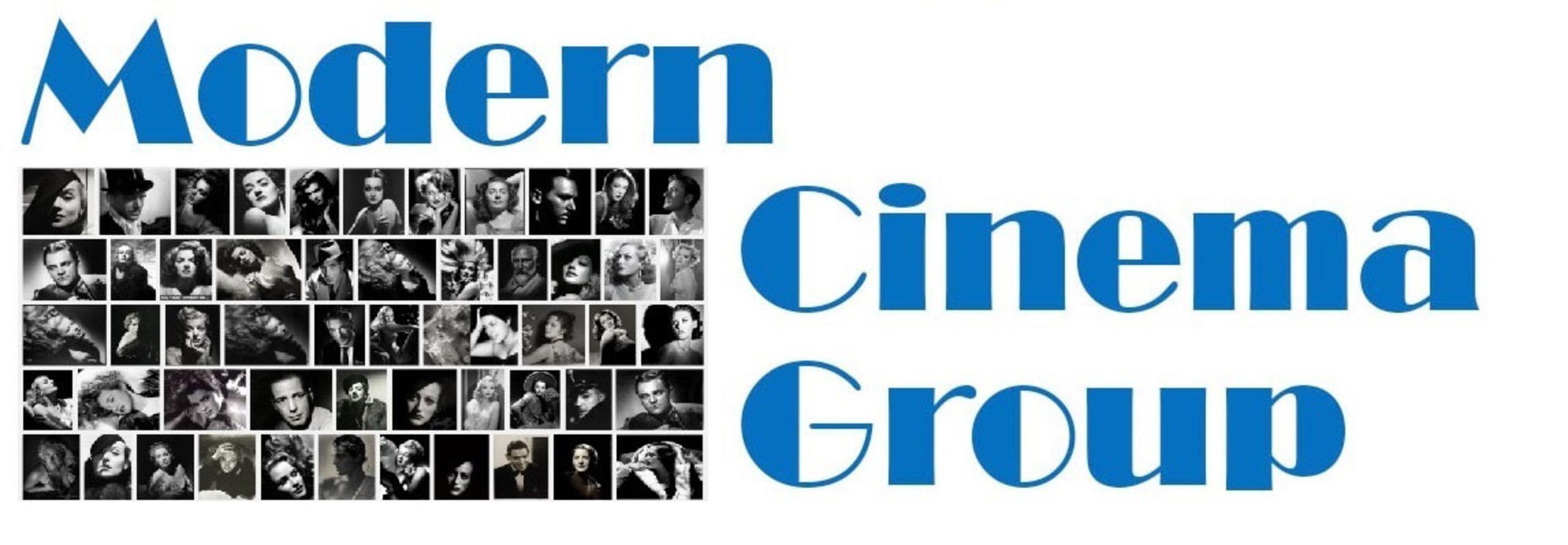 Modern Cinema Group Logo