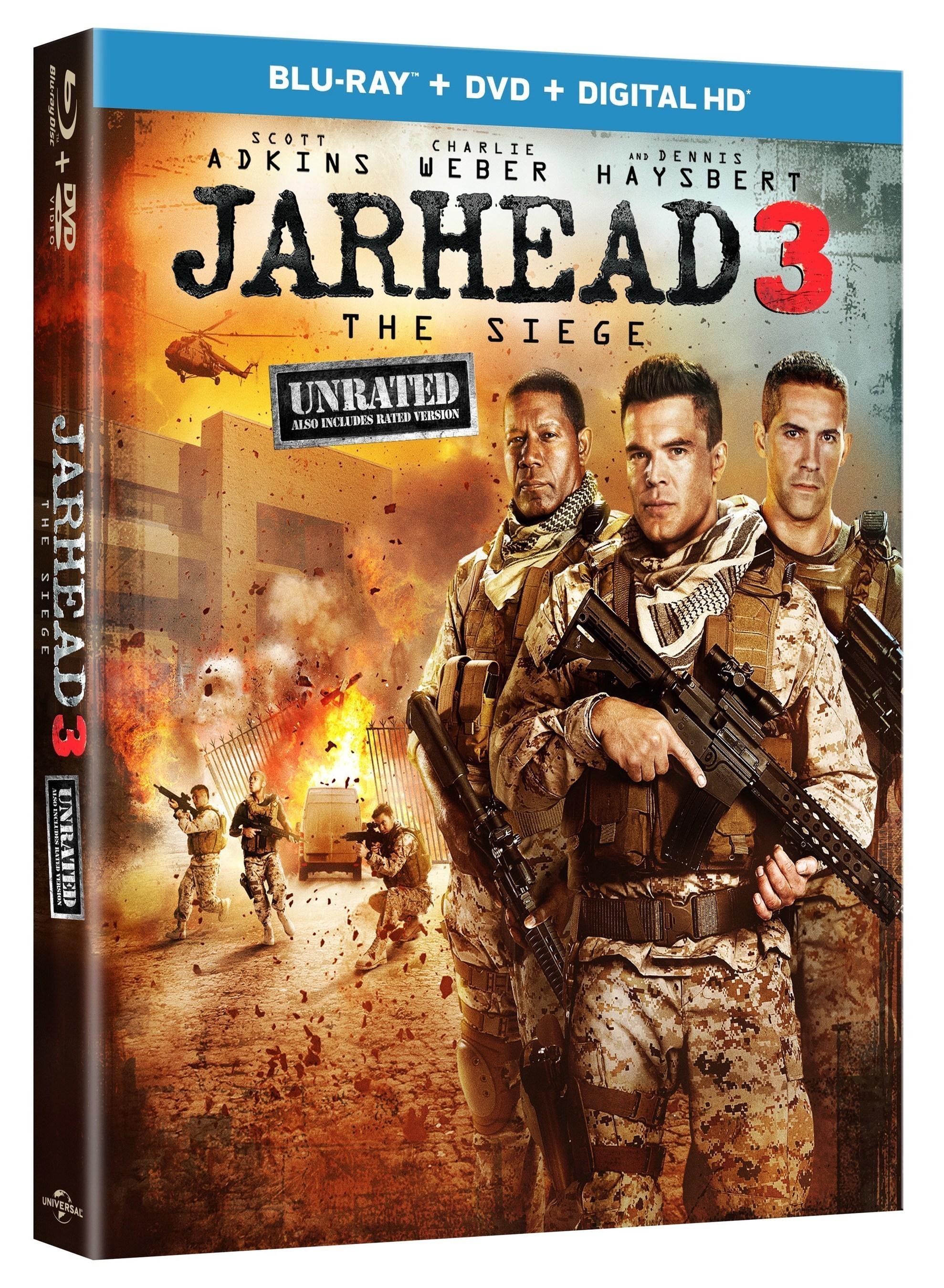 jarhead movie soundtrack