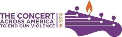 Concert Across America To End Gun Violence 2016
