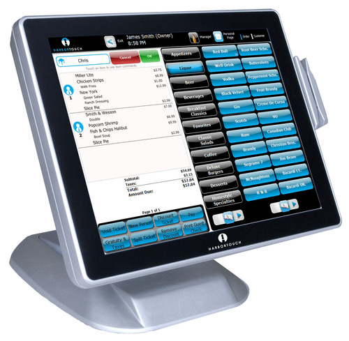 Harbortouch Announces Major Enhancements to Industry-Leading Free Point-of-Sale System Program