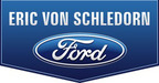 Eric von Schledorn Ford is a leading Random Lake WI Ford Dealer.  (PRNewsFoto/Eric Von Schledorn Ford)