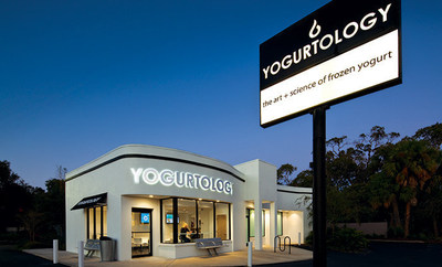 Yogurtology Celebrates Veteran's Day With Free Yogurt for Veterans and Active Military