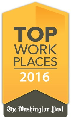 Defense Point Security Named Among Washington Post's Top Workplaces 2016