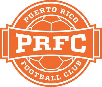 Puerto Rico Futbol Club Logo