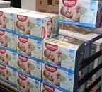 Huggies Brand Continues Efforts to