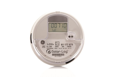 The new Solar-Log(R) & GE Meters by Solar Data Systems, Inc. are certified to UL standards. The product family combines the market leading Solar-Log(R) photovoltaic monitoring technology with General Electric's popular residential I-210  utility meter to create the Solar-Log 350, 360, and 370.