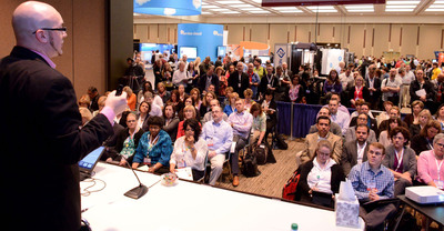 ICMI Attracts 1,200+ Contact Center Professionals to ACCE 2013 Conference & Expo in Seattle