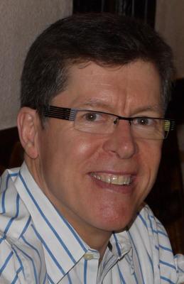 Steve Newman, Chief Technical Officer, Menicon Co., Ltd.  (PRNewsFoto/Menicon Co., Ltd.)