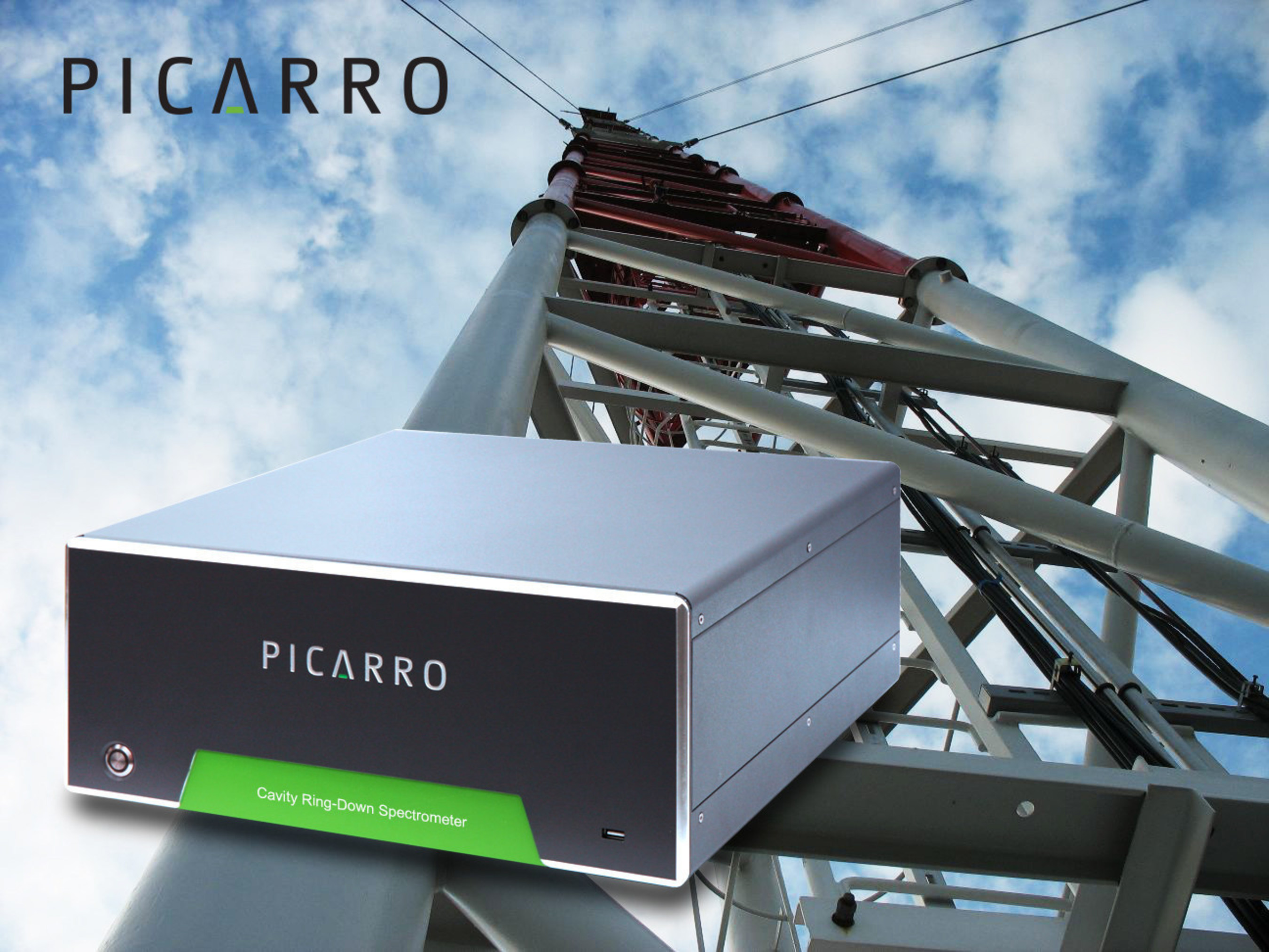 San Francisco Bay Area GHGs to be measured region-wide for first time with Picarro Analyzers