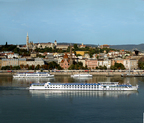 Conde Nast Traveler's 2011 Readers' Choice Awards Names Grand Circle's River Fleet #2 In the World