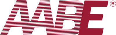 American Association of Blacks in Energy Logo (PRNewsFoto/AABE)
