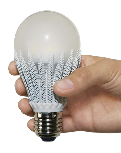 The GeoBulb®-3 is One of the Most Energy Saving LED Bulbs.