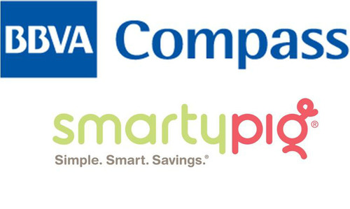 BBVA Compass and SmartyPig Announce Strategic Alliance to Help Consumers Reach Their Financial