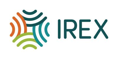 *IREX logo*.