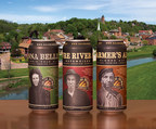 Galena Brewing Company has expanded its packaging lineup to include three beers in Rexam 16 oz. cans.