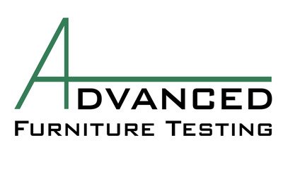 Advanced Furniture Testing logo.  (PRNewsFoto/UL)