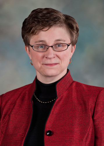 Lorraine Martin named Lockheed Martin Vice President and General Manager, F-35 Lightning II Program, effective ...