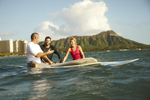 Hyatt Regency Waikiki Beach Resort and Spa Invites Guests to Explore Their Inner Surfer With New
