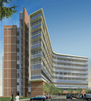 Conrad Prebys Gives $45 Million to Scripps Health for New Cardiovascular Institute, to be Named in His Honor