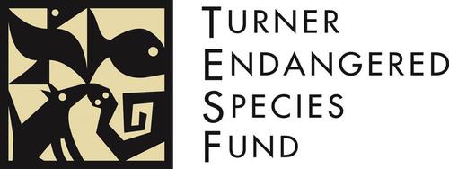 The Turner Endangered Species Fund. (PRNewsFoto/E.O. Wilson Biodiversity Foundation) (PRNewsFoto/E.O. WILSON BIODIVERSITY FOUN...)