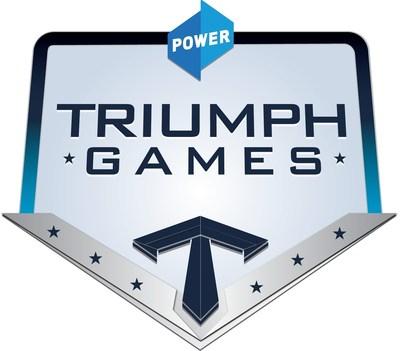 2016 Power Triumph Games