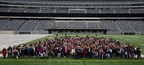 Eighth Annual Celebrating Life and Liberty Gathers Cancer Survivors, Patients and Families at MetLife Stadium - Hosted by John Theurer Cancer Center at Hackensack University Medical Center