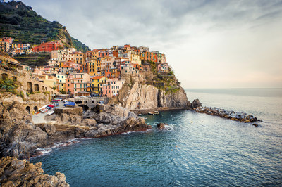 Save On Summer Travel to Italy, France, UK and More With Rail Europe (Photo Credit: Alexander Tihonov)