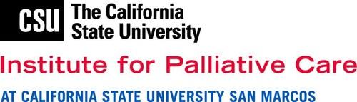 www.csupalliativecare.org (PRNewsFoto/CSU Institute for Palliative)