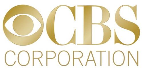 CBS Corporation logo. (PRNewsFoto/AXS TV, CBS Corporation) (PRNewsFoto/AXS TV, CBS CORPORATION)