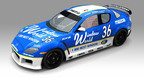 Window World to sponsor team headed by John and Jarett Andretti in Rolex 24 at Daytona.  (PRNewsFoto/Window World, Inc.)