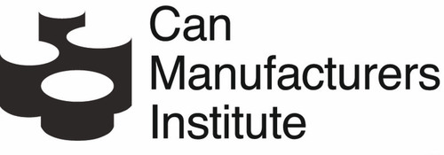 Can Manufacturers Institute logo.  (PRNewsFoto/Can Manufacturers Institute)