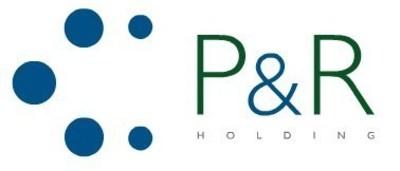 P&R Holding Logo (PRNewsFoto/P&R) (PRNewsFoto/P&R)