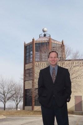 Rick Ochs - Spirit Aeronautics Founder & CEO