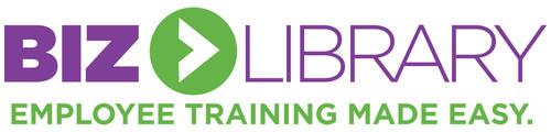 BizLibrary Logo.  (PRNewsFoto/BizLibrary)