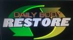 Daily Body Restore logo