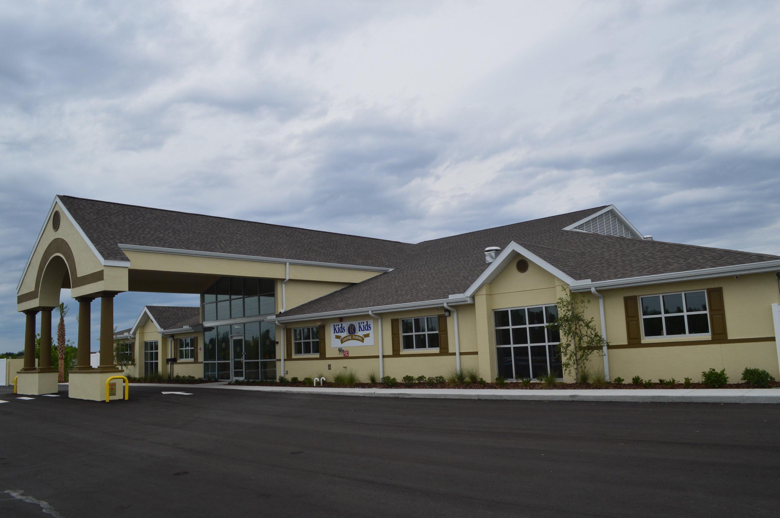 Kids 'R' Kids Learning Academy Now Open in New Port Richey, Fla.
