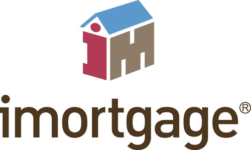 imortgage logo (PRNewsFoto/imortgage)