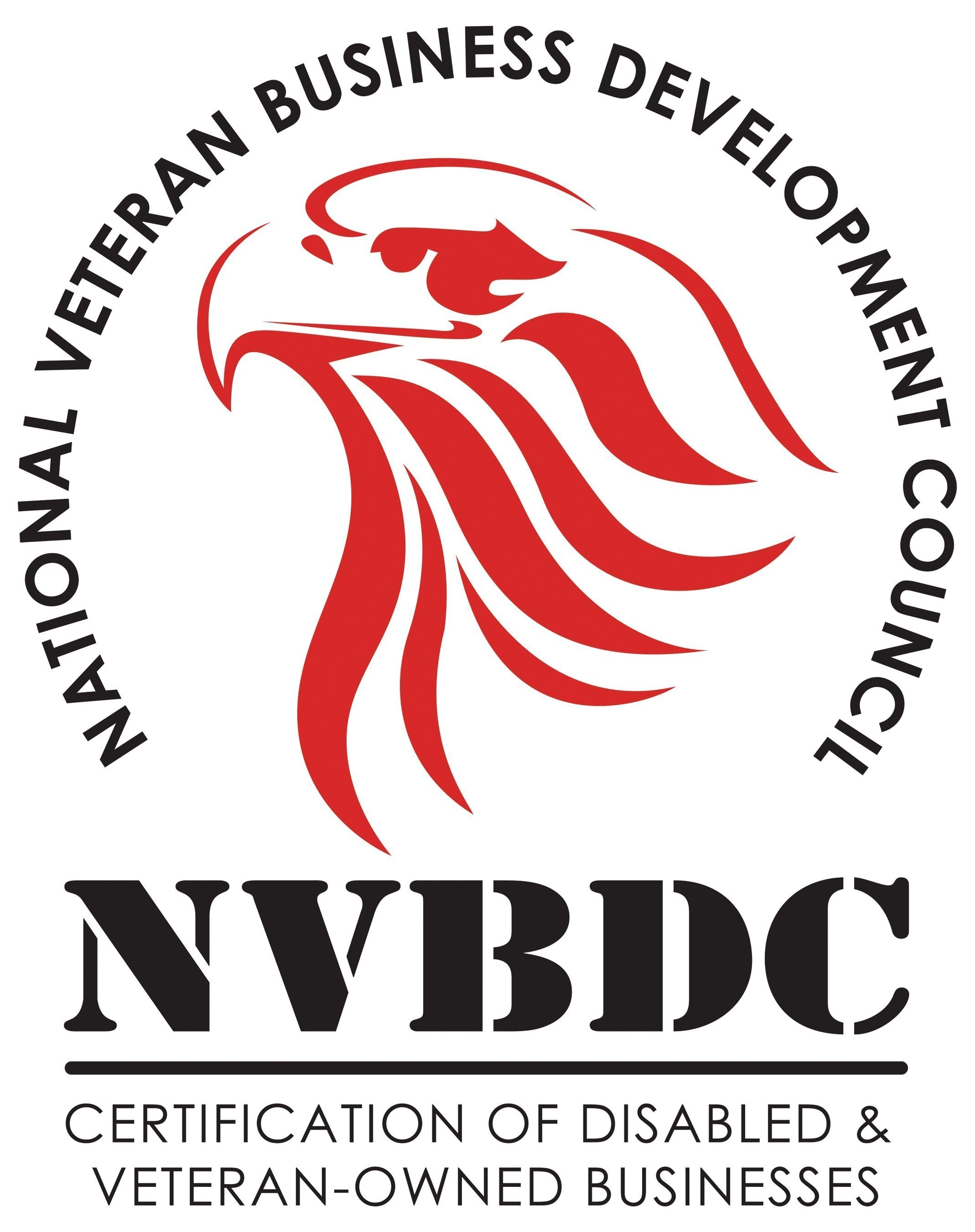 America's leading third party certification of Disabled and Veteran Owned Businesses of all sizes.