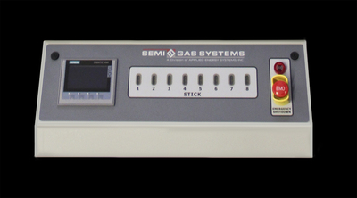 SEMI-GAS Systems Expands GigaGuard GSM Controller Capabilities (PRNewsFoto/SEMI-GAS Systems)