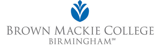 Brown Mackie College - Birmingham logo.  (PRNewsFoto/Brown Mackie College)