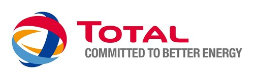 Total Logo (PRNewsFoto/Tata Motors and Total Lubrifiant) (PRNewsFoto/Tata Motors and Total Lubrifiant)