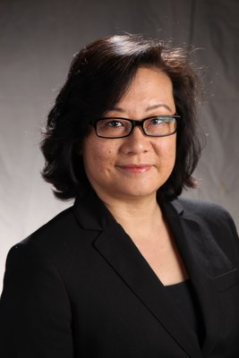 Minerva Tantoco, New York City's Chief Technology Officer (CTO)